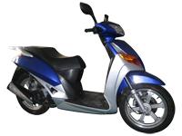 MotoFino Scooters